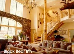 Black Bear Lodge