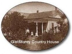 GlenMorey Country House