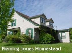 Fleming Jones Homestead