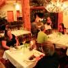 Dining In The Inn
